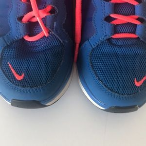 Nike Shoes - Nike Breathe Flex Trainers 2 Running shoes 7.5